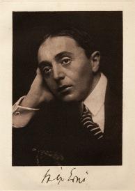 Ernoe Szep Hungarian writer -_One hundred Hungarians_book -_Volume_VIII,_1915 (10)