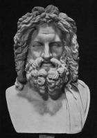Jupiter-Otricoli bust