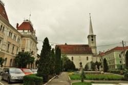 Reformed Church - Odorheiu Secuiesc