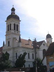Downtown Unitarian Church - Odorheiu Secuiesc