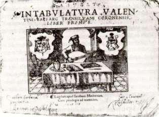 Bálint Bakfark
