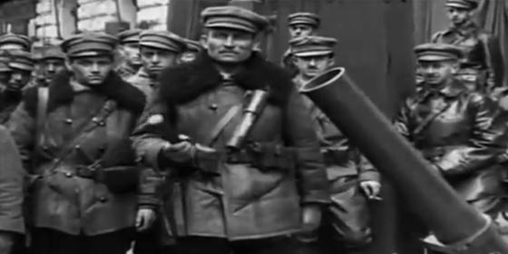 Hungarian Soviet Republic, Lenin boys