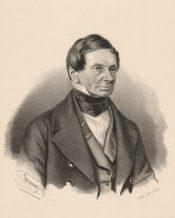 Theosophical prophet Johann Jakob Wirz