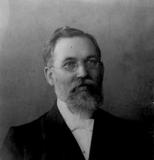 Henrich Meyer