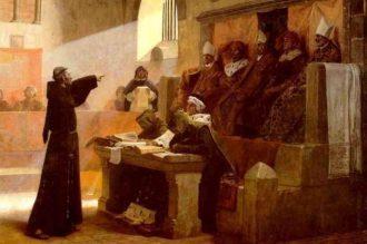 Medieval Inquisition